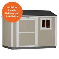 Home Depot Storage Sheds 8x10 by Best Barns Aspen 8 Ft X 12 Ft Wood Storage Shed Kit Wood
