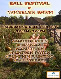 Pumpkin Patch Utah by Fall Festival Wheeler Farm Tickets Sat Oct 14 2017 At 9 00 Am