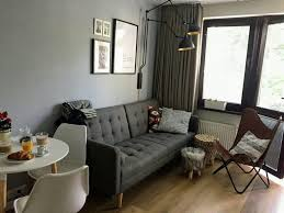 100 Warsaw Apartment Silent And Cozy City Center Poland