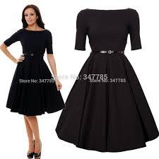aliexpress com buy summer women vintage 50s audrey hepburn style
