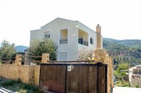 100 Maisonette Houses A Detached House Maisonette Of 200m2 For Sale In Potamies On A
