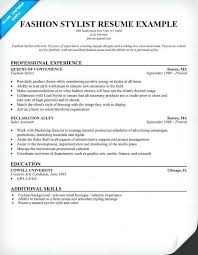 Resume Declaration Format Sample Sidemcicek