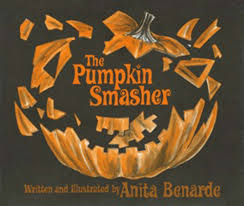 Best Halloween Books To Read by The Pumpkin Smasher Read The True Story Behind The Halloween Book