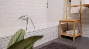 ein ökologisches badezimmer baustoffe alternativen und
