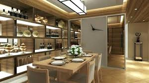 Dining Room Wall Cabinets Cabinet Design Designs Tags