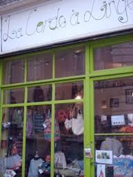 boutique la corde a linge histoire d une boutik