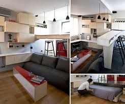 50 Small Studio Apartment Design Ideas 2019 Modern Tiny