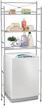 hoobro toilettenregal waschmaschinenregal industrielles