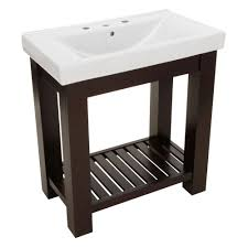 Home Decorators Collection Vanity by Home Decorators Collection Lexi 31 1 2 In W X 18 In D Bath