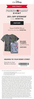 Disney Store Coupons - 25% Off Today At Disney Store, Or ... National Comedy Theatre Promo Code Extreme Wrestling Shirts Walt Life Surprise Box March 2019 Subscription Review Eastar Jet Ares Coupon Regions Bank 400 Sephora 20 Off Bjs Fbit Lyft Codes Canada The Disney Store Beach Towels 10 Reg 1695 Free Coupon Code Extra Off Sitewide Up To 50 Save 25 On Purchases At And Shopdisneycom Products With Coupons This Week Marina Del Rey Fishing Burgess Guardian Soul Mobirix Store Coupn Online Deals