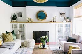 Living Room Makeovers Before And After Pictures by Before And After Ambitious Kitchen Living Room Makeover Megmade