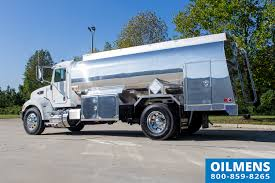 Fuel Truck Stock 18209 - Fuel Trucks | Tank Trucks | Oilmens 2003 Kenworth T300 Gas Fuel Truck For Sale Auction Or Lease Mack Trucks Lube In Ctham Va Used 1998 Intertional 4900 Gasoline Knoxville Pin By Isuzu Trucks On 12 Wheels Fyh Chassis Vc46 Water Stock 17914 Tank Oilmens Welcome To Pump Sales Your Source For High Quality Pump Trucks Used Tanker For Sale Distributor Part Services Inc T800 Cmialucktradercom Semi Tesla Canada New 2019 Midsize Pickup Ranked The Segments Best And Worst