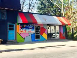 The Murals Of Lynlake by Heatmap Where To Eat Brunch In Mpls St Paul June U002715
