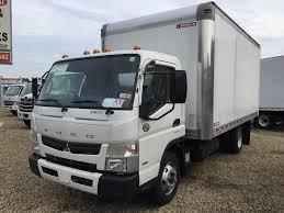 100 Jukonski Truck 2019 MITSUBISHI FUSO FE140 For Sale In Middletown