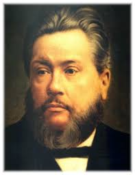 THE COMPLETE WORKS OF C H SPURGEON