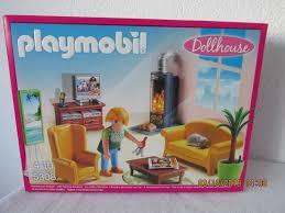 playmobil wohnzimmer neu kaufen auf ricardo