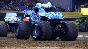 100 Monster Truck Show Miami FL Highlights Jam 2019 Stadium Championship