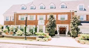 100 The Delta House Chapter Housing Kappa At Oklahoma State University