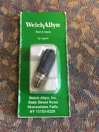 8800 u welch allyn replacement bulb 1 pc ebay