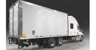 100 Expediter Trucks For Sale Wabash Delivers 100th Refrigerated Truck Body With MSC Trailer