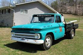 100 1964 Chevy Truck C30 1 Ton Dually
