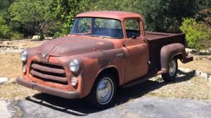 Cost To Ship A Dodge   UShip Just A Car Guy The Only Other Truck In Optima Ultimate Street 51957 Dodge Truck Factory Oem Shop Manuals On Cd Detroit Iron This Is One Old Warrior That Isnt Going To Fade Away The Globe 1955 Power Wagon Base C3pw6126 38l Classic Custom Royal Lancer Convertible D553 Dodge Google Search Rat Rods Pinterest Chevy Apache For Real Mans Yields Charlie Tachdjian Pomona Swap Meet Pickup Sale Cadillac Mi