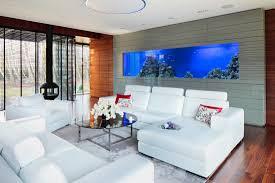 moderne sofagarnitur mit weißem bild kaufen 11289691