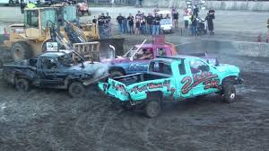 2017 Champaign County Fair Wire Truck Demolition Derby - YouTube Fall Brawl Truck Demolition Derby 2015 Youtube Exdemolition Derby Truck Dave_7 Flickr Burn Institute Fire Safety Expo And Firefighter Demolition Derby Editorial Stock Photo Image Of Destruction 602123 Pickup Truck Demo Big Butler Fair Family Sport Logan Duvalls Car Holley Blog Great Frederick Fairs First Van Demolition Goes Out Combine Wikipedia Union Maine 2018 Sicom Thorndale