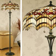 Overstock Tiffany Floor Lamps by Antique Tiffany Floor Lamps U2014 Lighting Ideas Ideas Tiffany Floor