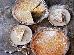 Keeping Pumpkin Pie From Cracking by Momofuku Milk Bar Pie Recipes Cooking Channel Recipe