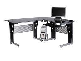 bureau pour ordinateur bureau d informatique angle pour ordinateur meuble table de