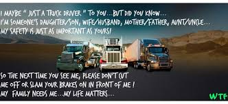 Facts About Women Truck Drivers | WTFC