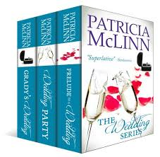 Book Cover Image For The Wedding Series Boxed Set 3 Books In 1