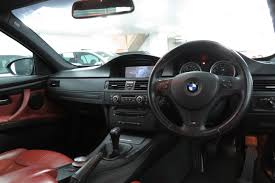 SOLD 2007 57 BMW E92 M3 JEREZ BLACK COUPE MANUAL – Tej s