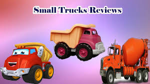 Toys For Small Trucks Reviews    Truck Reviews For Children's ... March 2013 Five Top Toughasnails Pickup Trucks Sted Pickup Trucks News Videos Reviews And Gossip Jalopnik Ford Reconsidering A Compact Ranger Redux For Us Regarding 2015 Colorado Info Specs Price Pictures Wiki Gm Authority Check Out The Volkswagen Saveiro Truck Surf Toys Small Childrens 2018 Vehicle Dependability Study Most Dependable Jd Classic Intertional Harvester Best To Buy In Carbuyer How Best Truck Roadshow Gmc Sierra 1500 Photos