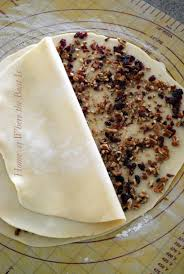 Pumpkin Pie With Streusel Topping Southern Living by Cranberry Pecan Pie Crust Leaves U2013 Home Is Where The Boat Is