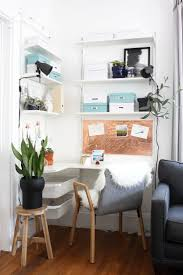 Ikea Borgsjo Corner Desk White by The 25 Best White Corner Desk Ideas On Pinterest Desk To Vanity