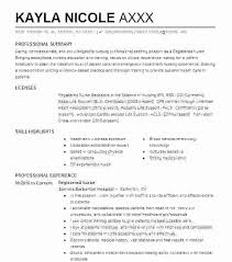Resume Template For Server Position Bartenders Bartender