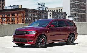 2019 Dodge Durango SRT Reviews | Dodge Durango SRT Price, Photos ... 2016 Ford Explorer Sport Test Review Car And Driver 2019 New Dodge Durango Truck 4dr Rwd Sxt At Landers Chrysler 2000 Dakota Lift Kit Pictures With 1999 Predator 2 For Ram 1500 2500 Jeep Grand 2018 Srt Drive Tuesday On Truck Central Wiy Custom Bumpers Trucks Move Wikipedia Reviews Price Photos Gt Suv For Sale Benton Ar