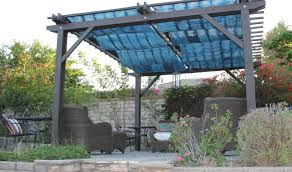 Patio & Pergola : Exterior Cool Blue Pergola Covers Design With ... Backyard Covered Patio Covers Back Porch Plans Porches Designs Ideas Shade Canopy Permanent Post Are Nice A Wide Apart Covers Pinterest Patios Backyard Click To See Full Size Ace Solid Patio Sets Perfect Costco Fniture On Outdoor Fabulous Insulated Alinum Cover Small 21 Best Awningpatio Cover Images On Ideas Pergola Beautiful Cloth From Usefulness To Style Homesfeed Best 25