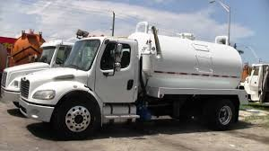 Central Truck Sales-Septic Trucks For Grease Traps, Vacuum Trucks ...