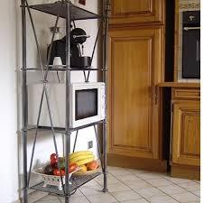 étagère en fer forgé pour cuisine davaus decoration cuisine fer forge avec des idées