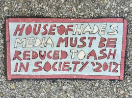 Toynbee Tiles Documentary Online Free by Street Art U2013 Pittsburgh Orbit