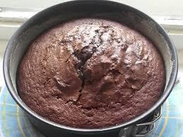 nutellakuchen aus nur zwei zutaten