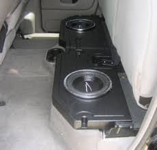I Want This Speaker Box For The Back Seat. Only A Single Sub Though ... Kicker Powerstage Subwoofer Install Kick Up The Bass Truckin Street Beat Car Audio Home Of The Fanatics Hayward Ca Chevrolet Silveradogmc Sierra Double Cab Trucks 14up Jl 1992 Mazda B2200 Subwoofers Pinterest Twenty Rockford Fosgate P3 Subs Truck Bed Bass Youtube Extreme Sound Explosion Bass System With Amp Sub Woofer Recommendationsingle 10 Or 12 Under Drivers Side Back Sub Box Center Console Creating A Centerpiece 98 Chevy Extended Truck Custom Boxes Marine Vehicle Phoenix How To Build A Box For 4 8 In Silverado Best Under Seat Reviews Of 2017 Top Rated