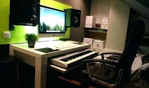Home Studio Desk Design Fresh Music Studio Furniture Home Design