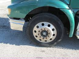 2000 International 9400i Semi Truck   Item G9365   SOLD! Mar... China Trailer Parts Forged 900225 Semi Truck Rim In Wheel 1000mile Tires For Dualies Diesel Power Magazine Alinum Steel Wheels A1 Polishing Rims Regarding 042018 F150 Moto Metal Mo970 18x10 Gloss Black Milled Mini Kenworth Buy How To Restore Pitted Kansas City 225 Alcoa Style Indy Kit Checked Your Lug Nuts Lately Safety Work Online A Million Custom Adapters Dually