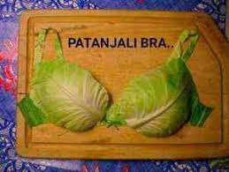 Health Conscious Patanjali Bra