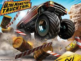 Ultra Monster Truck Trial Windows Game - Mod DB