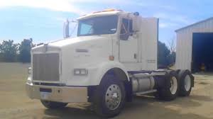 97 Kenworth T800 Truck Tractor (CM0789) 4-13-16 Bigiron.com Online ... 2005 Kenworth T800 Semi Truck Item Dc3793 Sold November 2017 Kenworth For Sale In Gray Louisiana Truckpapercom Truck Paper 1999 Youtube Used 2015 W900l 86studio Tandem Axle Sleeper For Sale In The Best Resource Volvo 780 California Used In Texasporter Sales Triaxle Alinum Dump Truck 11565 2018